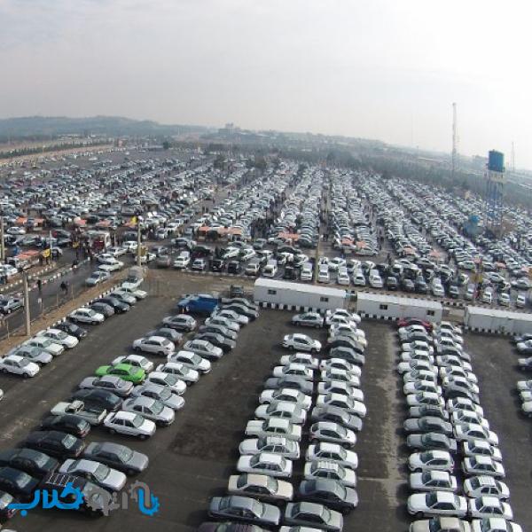 احتمال ریزش قیمت خودرو در هفته جدید