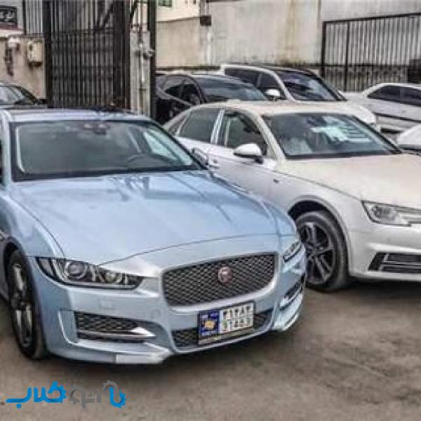 جزئیات واردات رسمی خودرو از مناطق آزاد به سرزمین اصلی