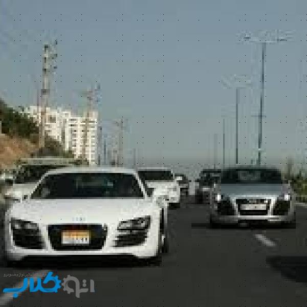 اطلاعیه اعلام ضرب الاجل 10 روزه برای تعیین تکلیف خودروهای ورود موقت ...
