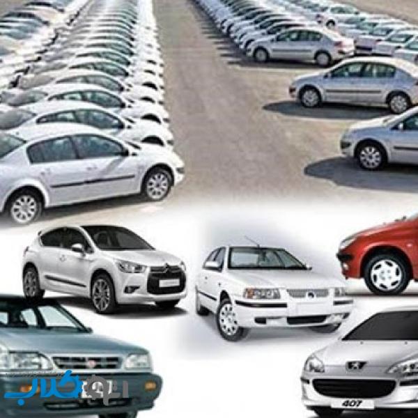خودرو زیر ۱۰۰ میلیون در بازار موجود نیست؟