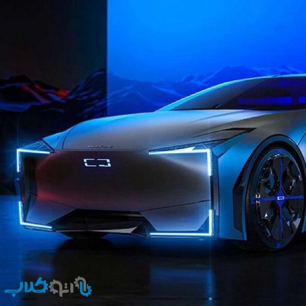 نگاهی به نمایشگاه خودروی پکن 2020؛ مکانی مملو از محصولات عجیب و غریب چینی!