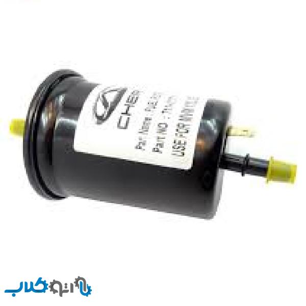 فیلتر بنزین ام وی ام 550