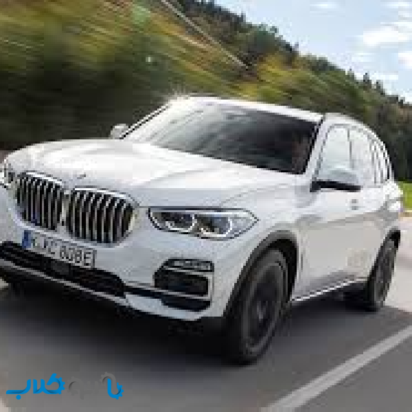 آیا BMW X6 Competition احتمالاً با یک Jaguar F-Type R AWD رقابت می کند؟