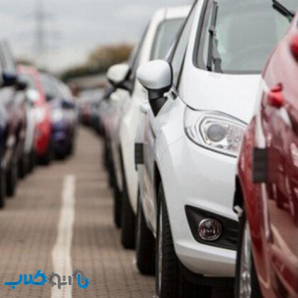 درآمد ۱۰ هزار میلیارد تومانی دولت با آزادسازی واردات خودروی دستدوم از مناطق آزاد